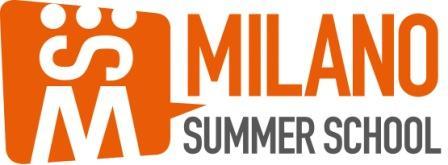 Milan Summer Course