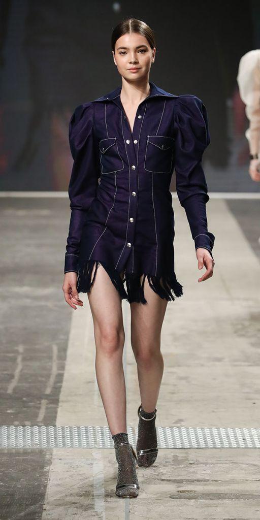 Stefania Ripamonti Fashion Graduate 2019