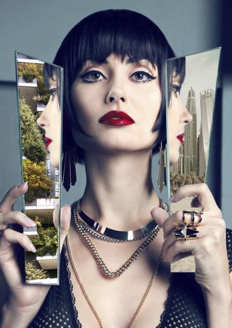 Concept Page – Carlotta Spinella