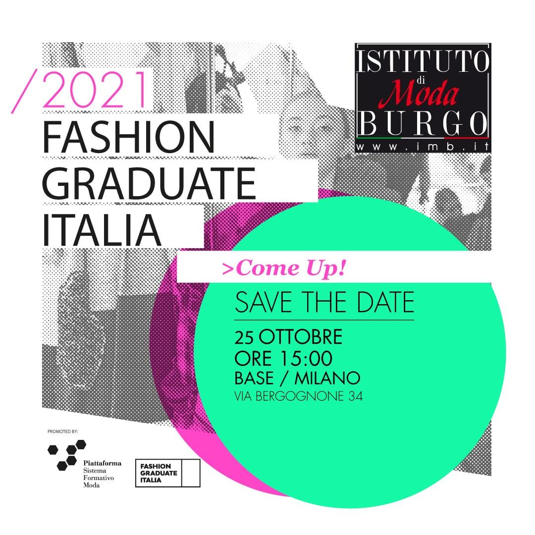 Fashion Graduate Italia